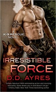 Irrestible Force
