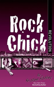 Rock Chick Reolution